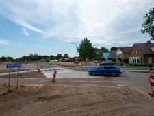 Wijkbewoners kritisch over 'clubtunnel' De Boshoek Hardenberg