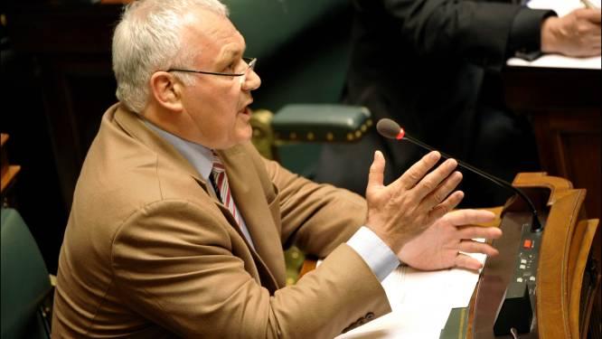 Dedecker zocht aansluiting bij VB-fractie na verkiezingen