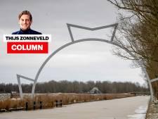 Honderdduizenden Nederlanders op het ijs, maar één wedstrijd bleek te veel gevraagd