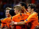 Vandaag loting EK-kwalificatie: wat is de ideale groep voor Oranje?