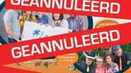 Kinderfestival geannuleerd wegens magere ticketverkoop