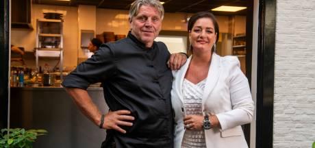 Optimisme en ondernemerschap in coronatijd: Jonnie en Thérèse Boer openen nieuwe bar in Zwolle