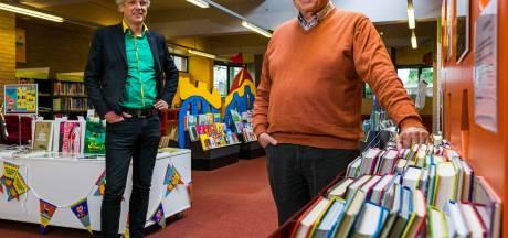 'Raadhuis in Drunen is prima plek voor bibliotheek'; vindt het bestuur
