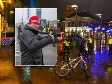 Boer Ronald biedt burgemeester Zwolle hulp aan tegen relschoppers: 'Met trekkers kunnen we de stad barricaderen'