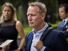 Vincent Wevers reageert op hoger beroep: KNGU komt afspraken niet na
