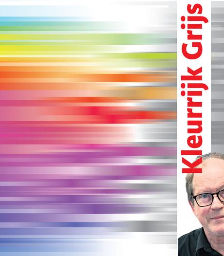 Kleurrijk Grijs (6): 'Muziek is onbegrensd meneer'