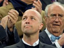 Presidentskandidaat Barça presenteert Cruijff als sportief directeur: Cruijff zelf weet van niets