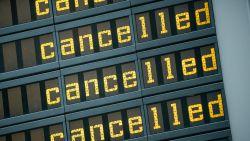 Zeker twee miljard euro omzetverlies voor Belgische reissector