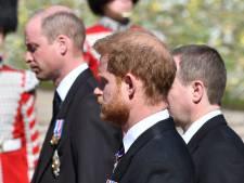 Prins Harry later terug naar VS: verzoening tussen royals?