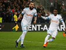 PSV haalt met Mitroglou ervaren spits naar Eindhoven