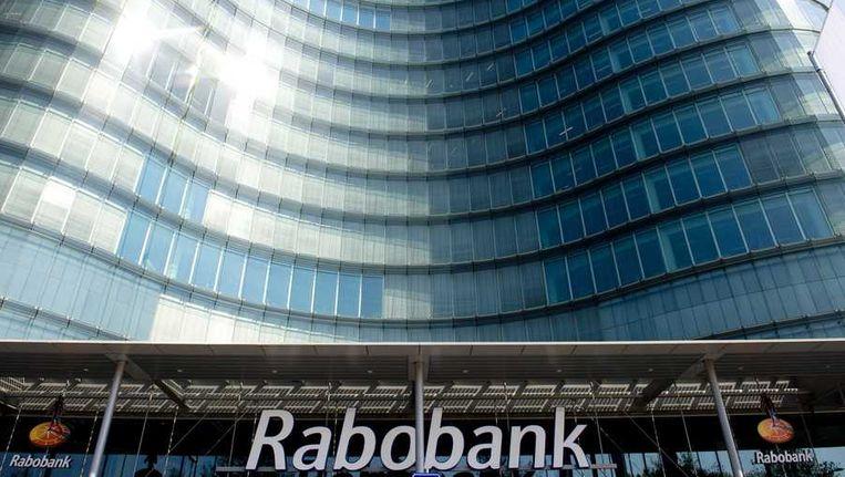 De Nederlandse banken hadden eind vorig jaar in totaal 57 miljard euro aan leningen op de balans staan waarvan de terugbetaling gevaar loopt. Beeld anp