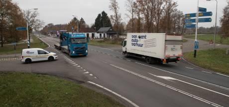 Viaduct over N35 moet eind maken aan alle verkeersproblemen van Haarle