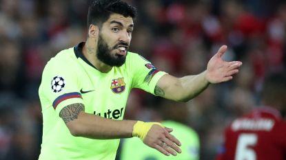 """FC Barcelona na afgang op Anfield: """"Dingen gebeurd die niet kunnen"""""""