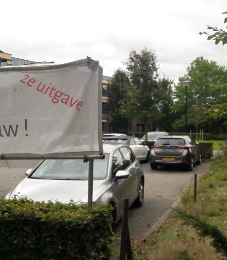Appartementen langs de Raadhuisstraat kunnen er komen: 'Wel graag voor Moergestelse senioren'