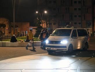 Onder invloed van alcohol en drugs, voorlopig rijbewijs én geen verzekering: bestuurder (26) maakt brokken tijdens achtervolging in Leuven