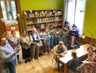 Tuurlijk is lezen hip: College ten Doorn verandert oude leraarskamer in bib en zet overal boekenruilkastjes