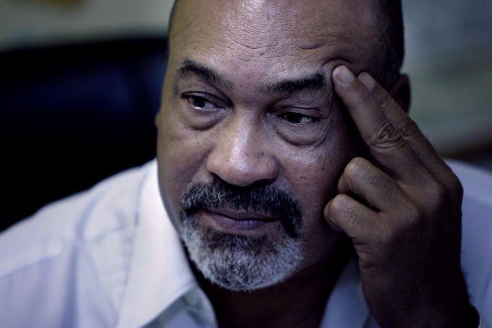Desi Bouterse zal niet verder vervolgd worden.