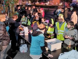 Opnieuw gratis ontbijt voor Schelse scholieren op Dag van de Jeugdbeweging