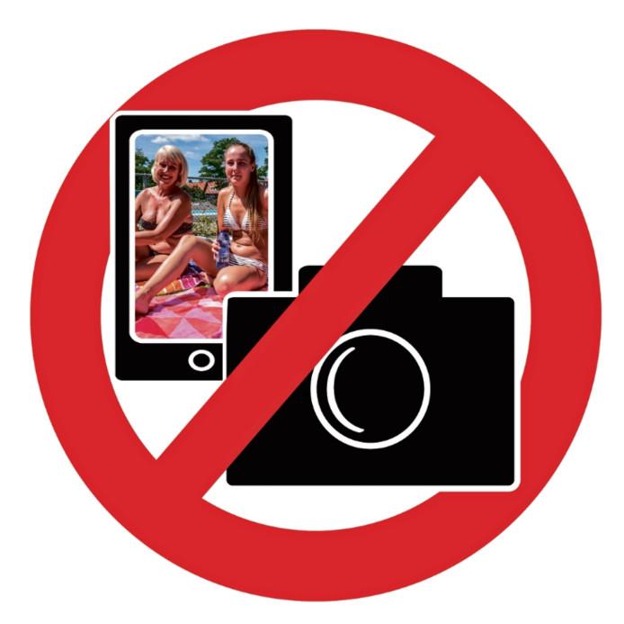 Foto maken in het zwembad moet kunnen of niet regio - Fotos van zwembaden ...