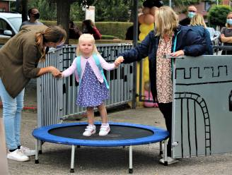 Vrije Basisschool Ruien helpt de twijfelaars springen
