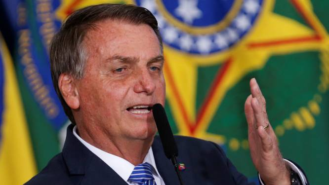 Braziliaans Hof: onderzoek of Bolsonaro nepnieuws verspreidt