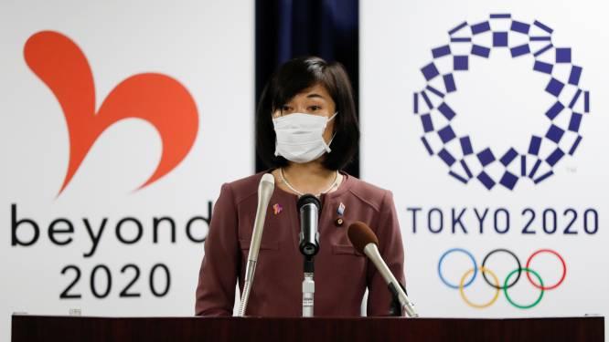 Japanse olympische sporters krijgen geen vaccins uit China
