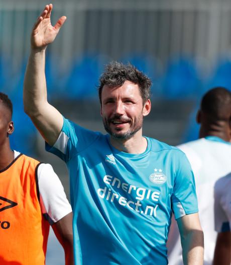 PSV opent seizoen morgen met open training