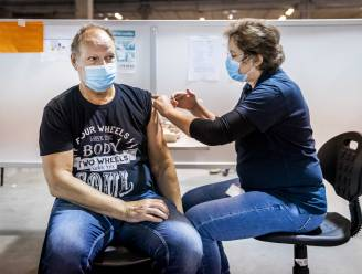 Vaccinatiecentrum Bilzen organiseert opnieuw open prikdag voor eerste coronavaccin