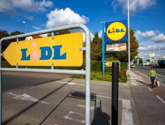 Nog steeds Lidl-winkels gesloten, vakbonden en directie zitten samen rond hoge werkdruk