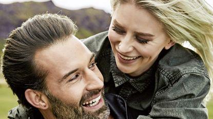 """NINA trok met Sean Dhondt en zijn Allison naar IJsland: """"Sean en ik zijn echt twee handen op één buik"""""""