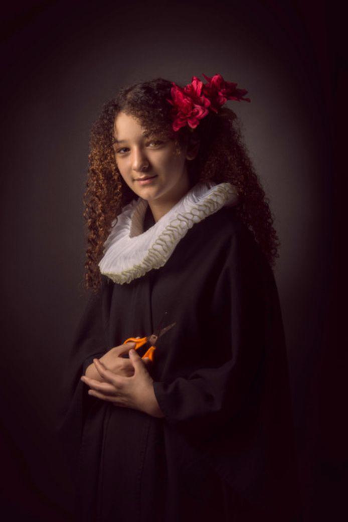 Esma van de Kleine Wereld in Twello.