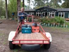 Omwonenden blijven strijden tegen camping in Leusden: 'Het is een natuurgebied!'
