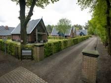 Chalets in Doornspijk bestemd voor arbeidsmigranten en zorgcliënten