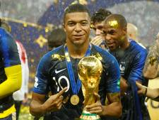 Sympathie voor Kroatië, tweede wereldtitel voor Frankrijk