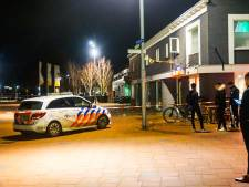 Gewonde bij steekpartij in shoarmazaak Boxmeer