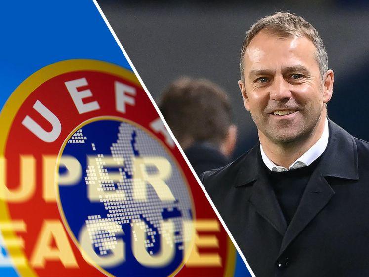 Voetbalwereld reageert op plannen Super League