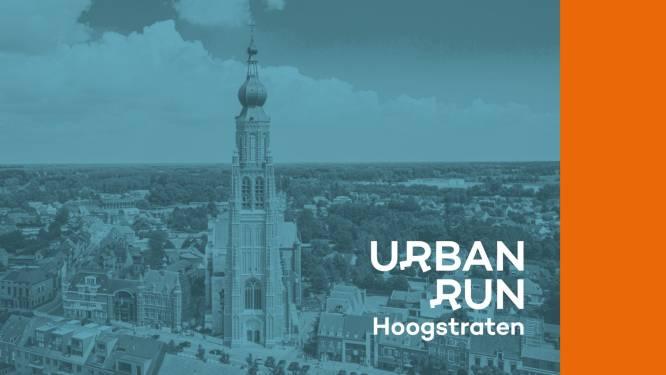 Run for Life organiseert eerste Urban Run door gekende gebouwen in Hoogstraten