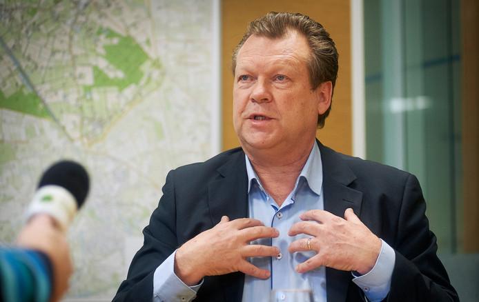 Eus Witlox vertrekt als wethouder van Meierijstad. Het is nog zeer onzeker of hij wordt opgevolgd.