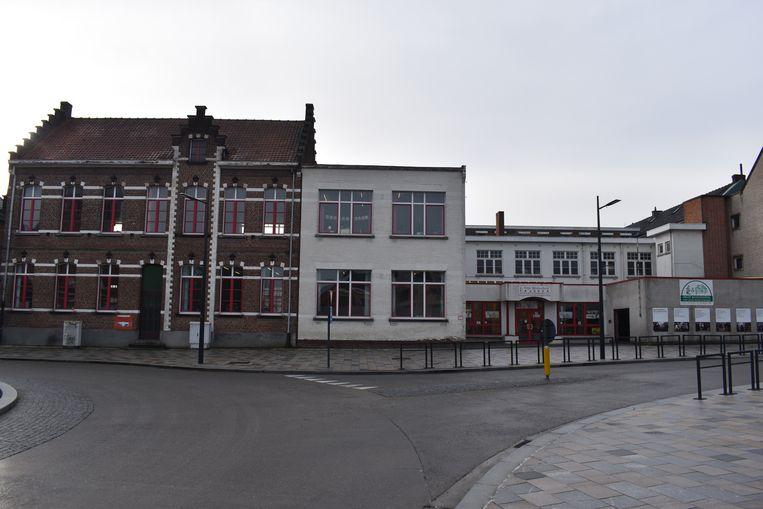 Open Vld pleitte op de gemeenteraad voor veiliger schoolomgevingen.