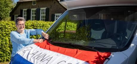 Marga uit Hasselt is moeder van de wereldkampioen: 'Ze is gewoon zichzelf gebleven'
