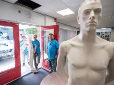 Kringloop 2Switch in Doesburg is blij met 'echte winkel'