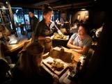 Bij 'Op Hete Kolen' in Deurne koken ze bepaald niet voor watjes
