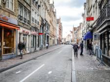 Helft van Brugse winkeliers zit in over een faillissement: UNIZO pleit voor meer steun van de stad