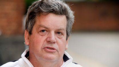'Kinderpornojager' Marcel Vervloesem overleden