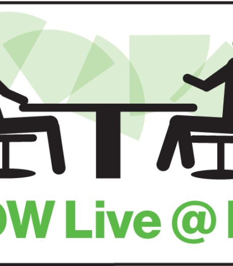 DDW Live@ED - Elke dag een goed gesprek