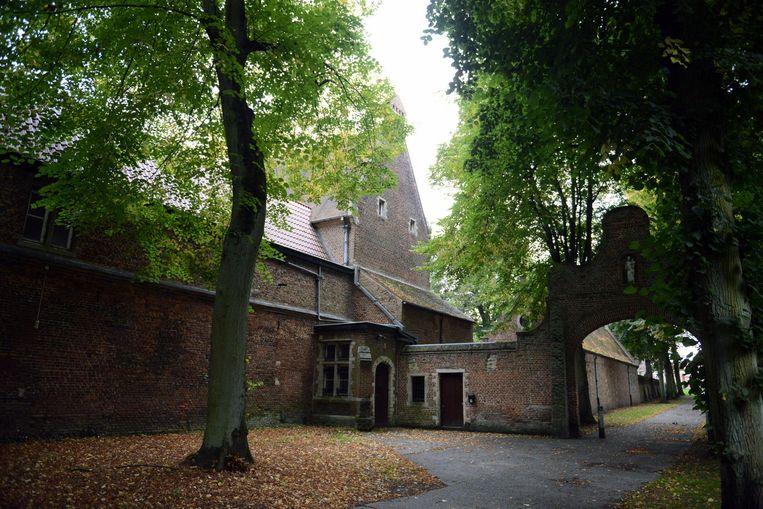 Kartuizerklooster Leuven.