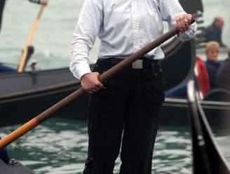 Eerste vrouwelijke gondelier van Venetië is een man