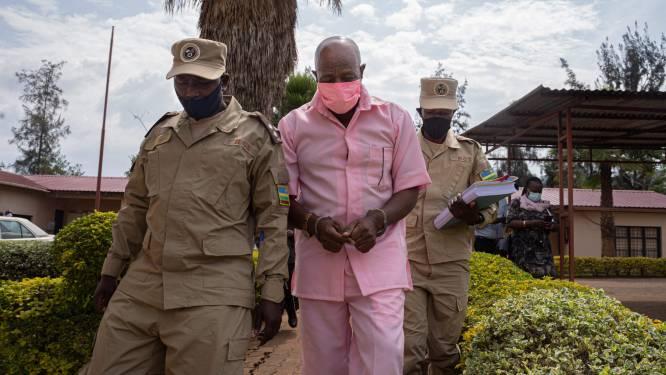 Held uit 'Hotel Rwanda' schuldig aan terreur