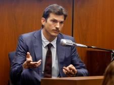 Ashton Kutcher aurait dû l'emmener boire un verre le soir où elle a été tuée de 47 coups de couteau
