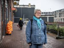 Toiletjuf Dieneke blijft vechten voor openbare wc in het centrum van Almelo